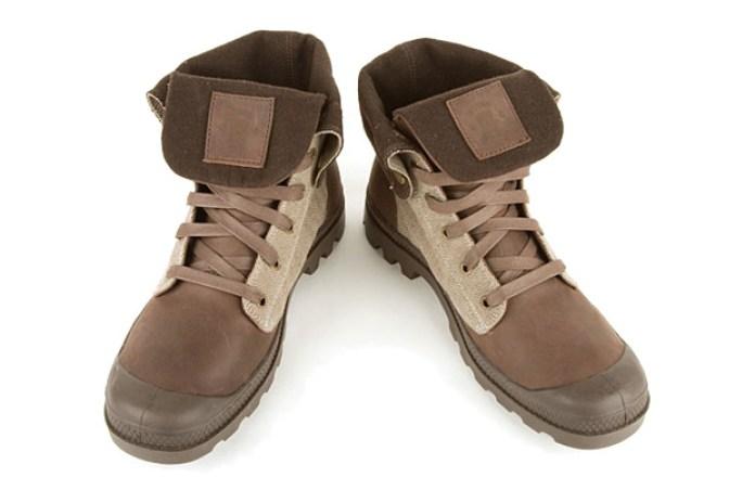 Bodega x Palladium Fisticuffs Boots