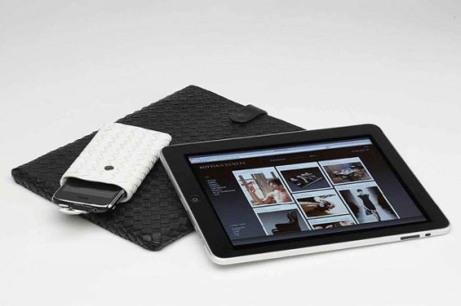 Bottega Veneta iPad & iPhone Cases