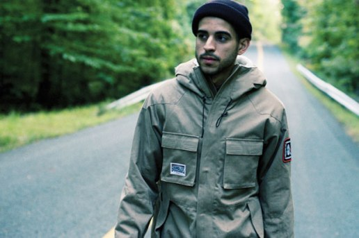 Boundless NY 2010 Winter Lookbook
