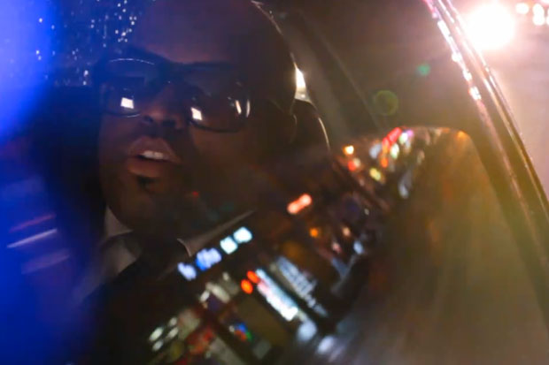 Cee-Lo Green – Bright Lights Bigger City (Trailer)