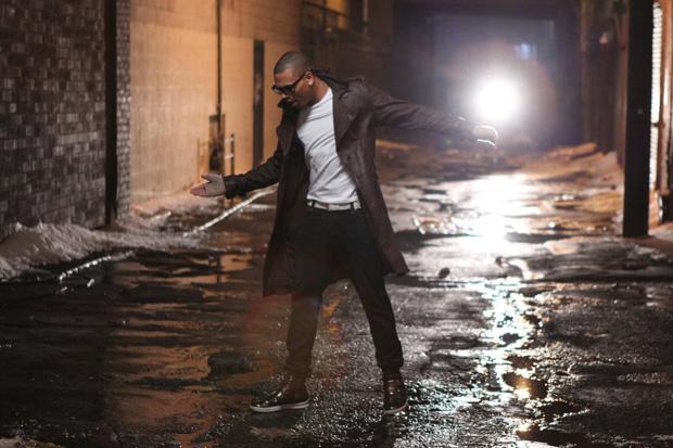 Chris Brown featuring Drake, Kanye West & Andre 3000 – Deuces (Remix)