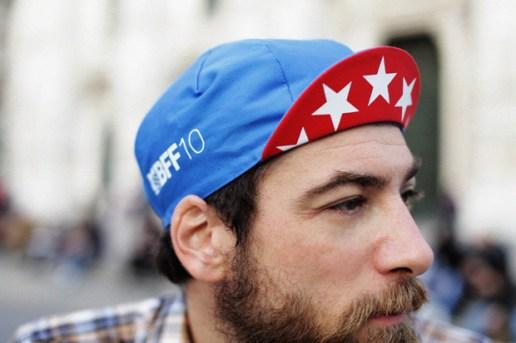 Cinelli x BFF 10th Anniversary Caps