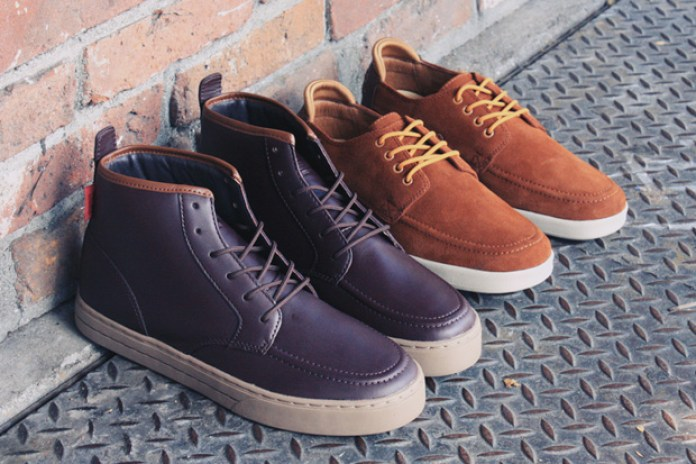 CLAE 2010 Fall/Winter New Releases