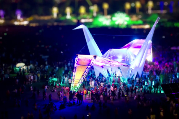Coachella Festival 2010