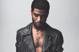 """Complex: Kid Cudi """"The Outtakes"""" Interview"""