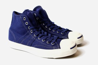 Converse Jack Purcell Johnny Mid