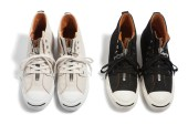 Converse Jack Purcell Zipper High