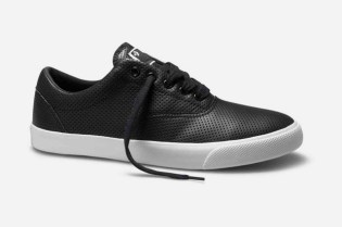 Converse Skateboarding 2010 Holiday Collection