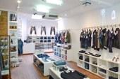 Denham London Concept Store Opening