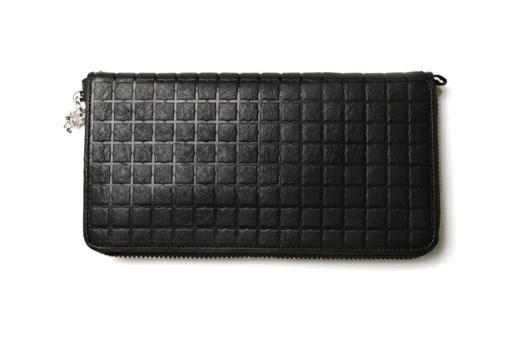 DEVILOCK x Garni Leather Billfold Wallet