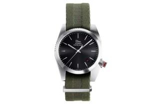Dior Chiffre Rouge A03 36mm Watch