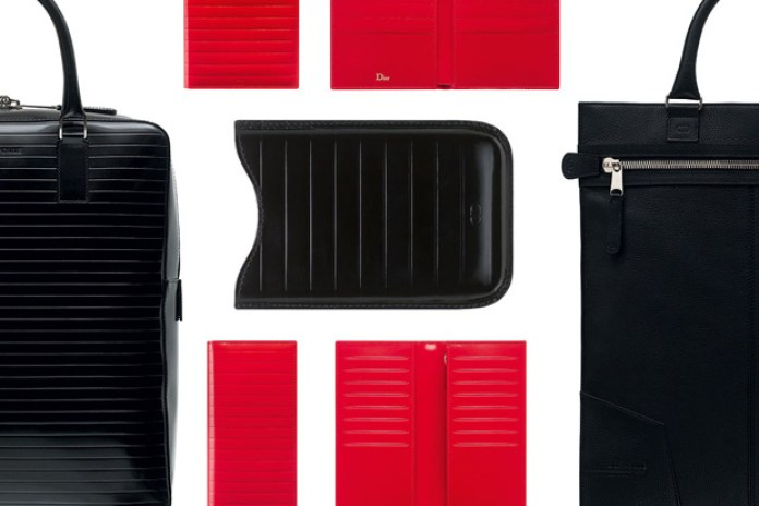 Dior Homme 2010 Fall/Winter Bag Collection