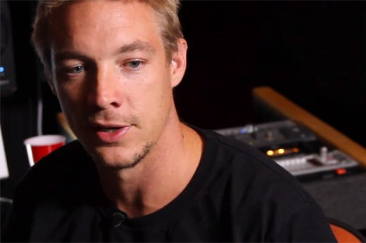 Diplo Speaks on Native Instruments Komplete