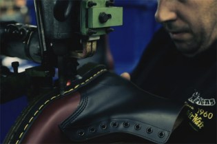Dr. Martens: 50 Years of Rebellion