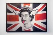 Faces Exhibition @ Electric Blue Gallery Recap