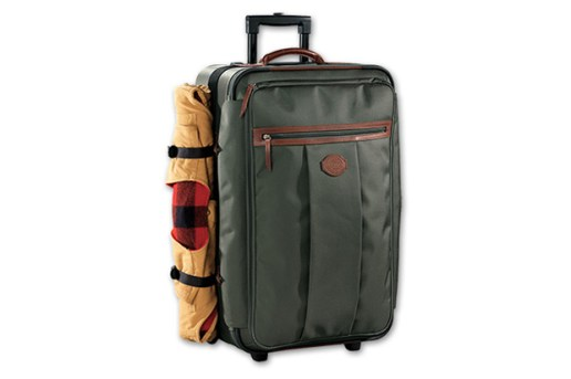 Filson Passage Rolling Check-in Bag