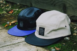Flying Coffin 2010 Fall/Winter New Releases
