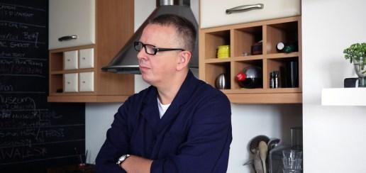 Fraser Moss: Collector's Spillover