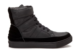 Givenchy Tom Combo High Sneakers