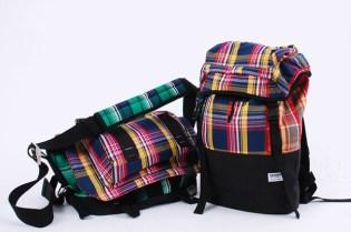 Goodhood x R. Newbold 2010 Fall/Winter Bags
