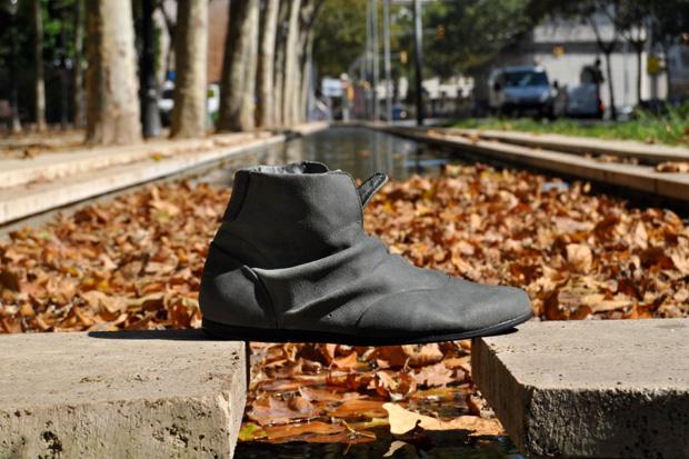 Gravis Dylan Rieder Boot