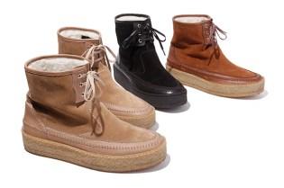 hobo Cylinder Boa Boots