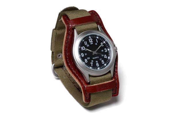 hobo Military Watch