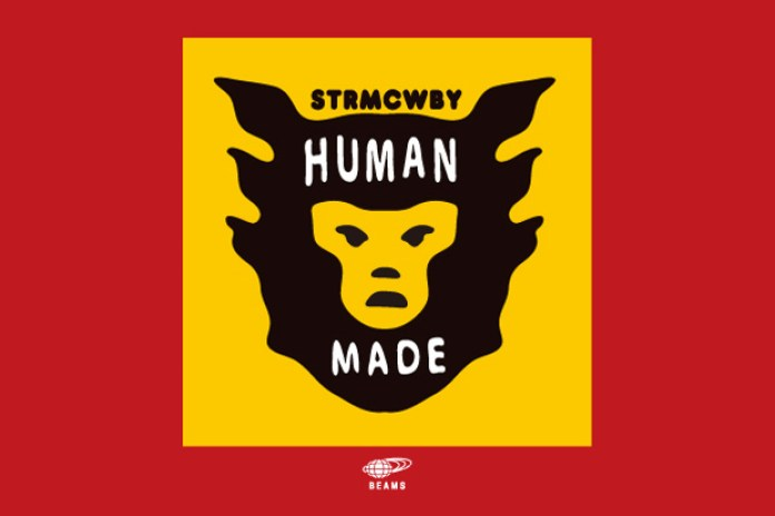 HUMAN MADE by NIGO and Sk8thing