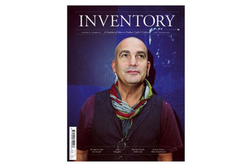 INVENTORY Issue 3