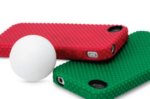 Incase iPhone 4 Ping Pong Cover