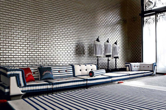 Jean Paul Gaultier Home Collection