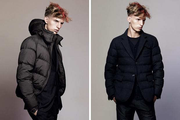 Jil Sander x UNIQLO +J 2010 Fall/Winter Collection