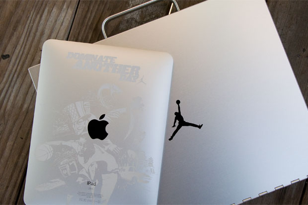 "Air Jordan: Agent D3 ""Dominate Another Day"" Preview"