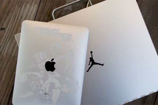 """Air Jordan: Agent D3 """"Dominate Another Day"""" Preview"""