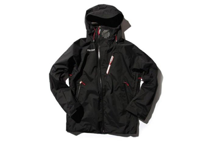Kinetics x Marmot Stardust Jacket