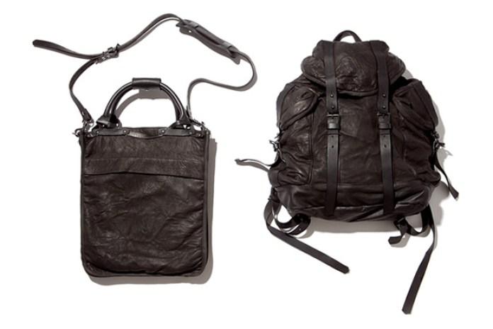 Krane 2010 Fall/Winter Bag Collection