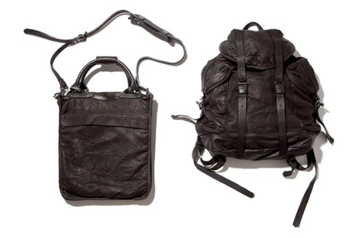 Krane 2010 Fall/Winter Bag Collection