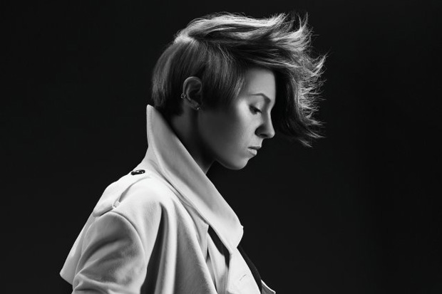 La Roux featuring Kanye West - For The Kill (Remix)