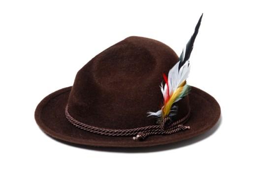 Lagomarsino Sombrero Tiroles