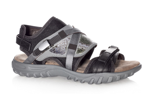 Lanvin 2011 Spring/Summer Sandals