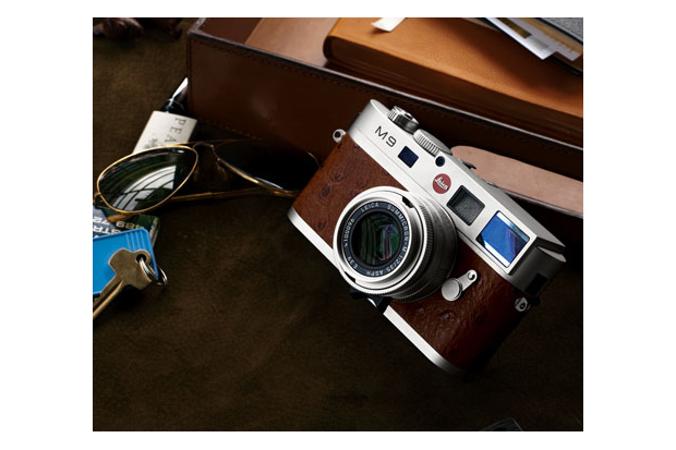 Leica M9 Neiman Marcus Limited Edition