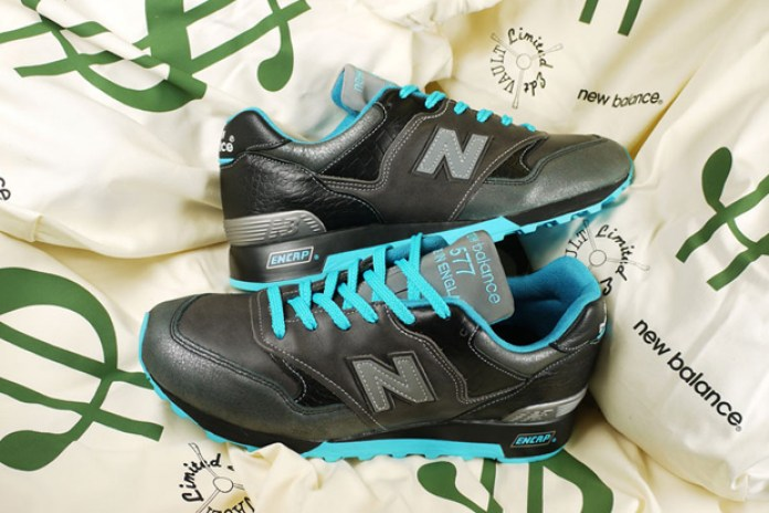 Limited Edt. x New Balance M577BST