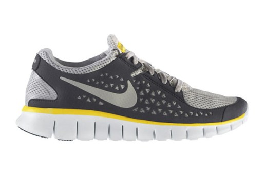 LIVESTRONG x Nike Free Run+