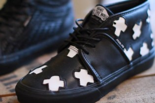 MadeMe x Vans 2010 Fall/Winter Collection