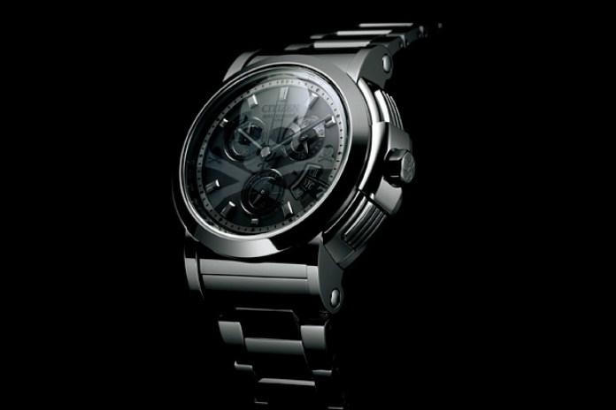 mastermind JAPAN x Citizen Limited Edition Watch