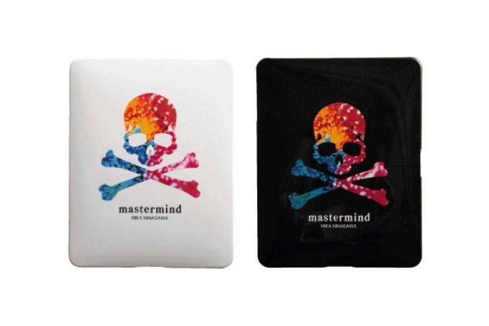 mastermind JAPAN x Mika Ninagawa iPad Case