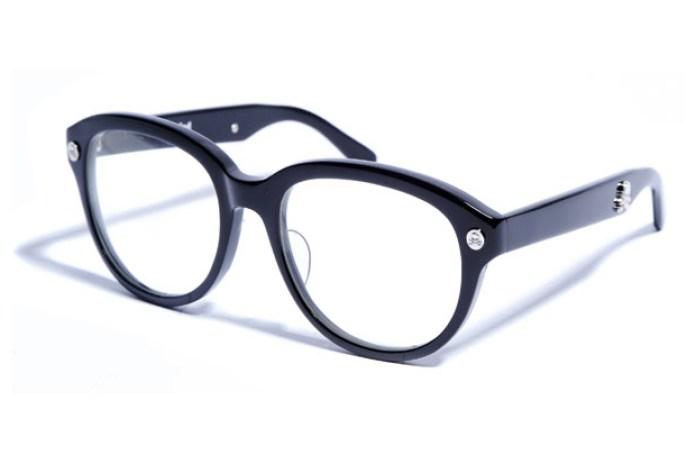 mastermind JAPAN x NOIR EYES Eyeglasses
