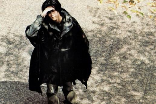 MEN'S NON-NO 2010 Fall/Winter SOPHNET. & uniform experiment Editorial