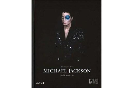 MICHAEL JACKSON by Arno Bani