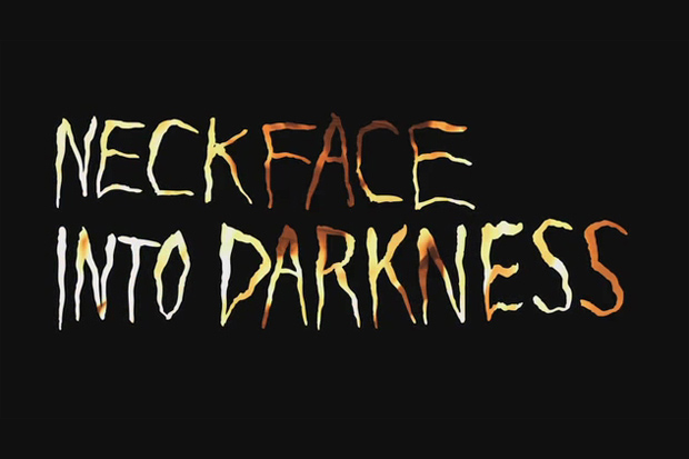 "Neck Face ""Into Darkness"" Exhibition Video Trailer"